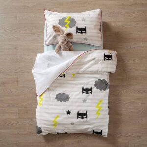 Текстиль в детскую